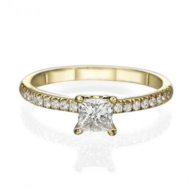 טבעת אירוסין- Eternity Pri
